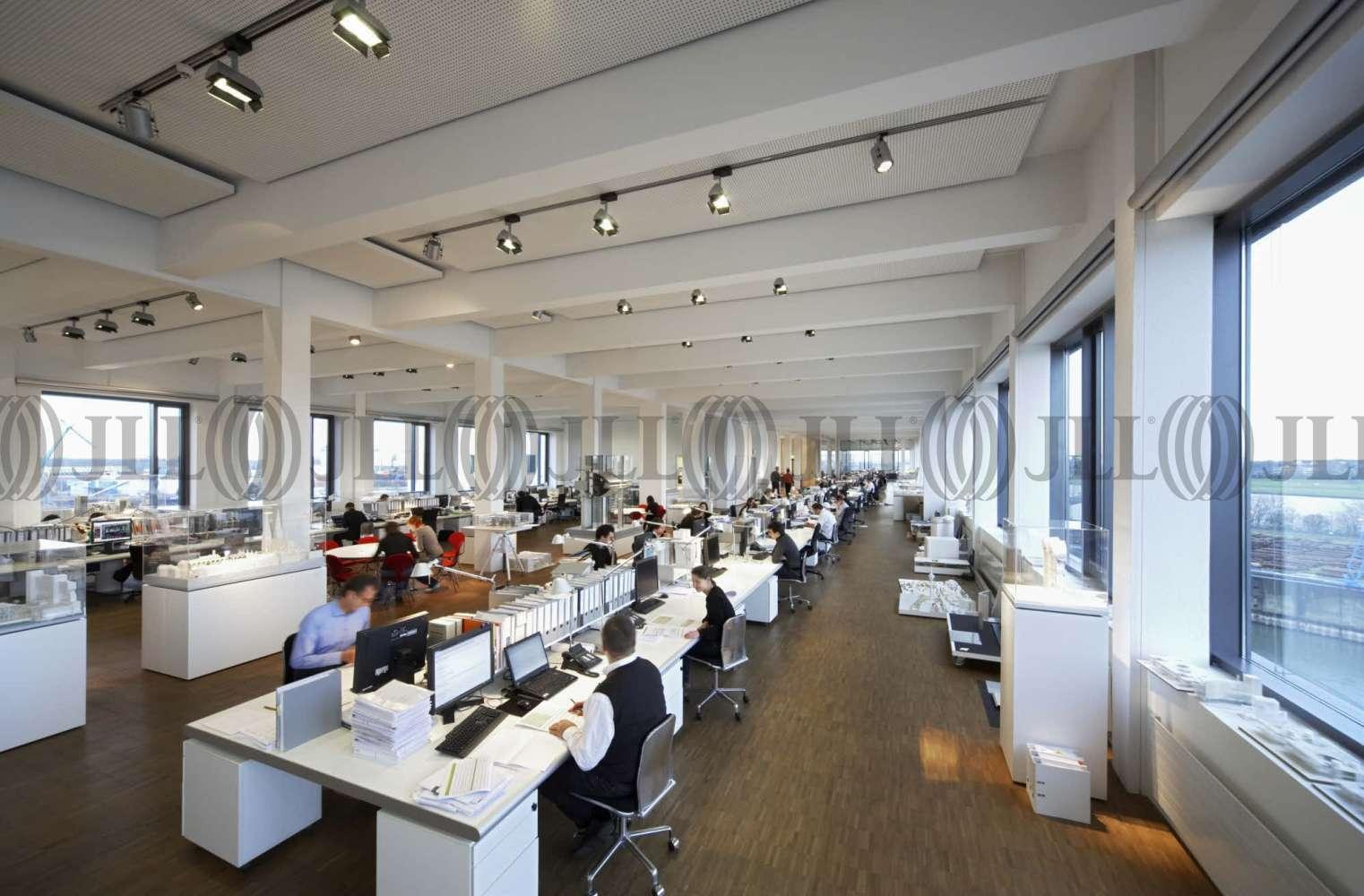 Büros Düsseldorf, 40221 - Büro - Düsseldorf, Hafen - D0179 - 9406066