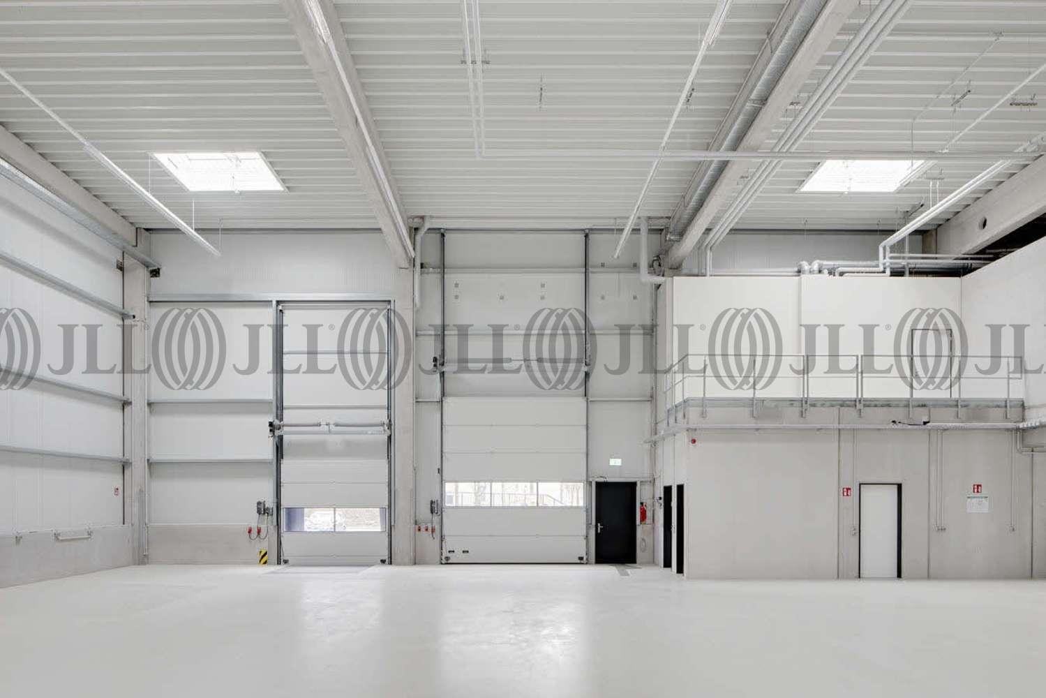 Hallen Glinde, 21509