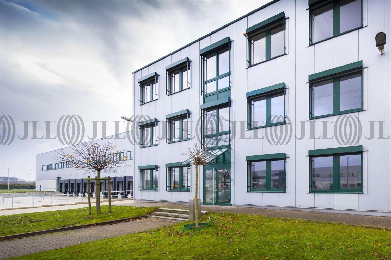 Hallen Köln, 50997 - Halle - Köln, Rondorf - D0188 - 9406648