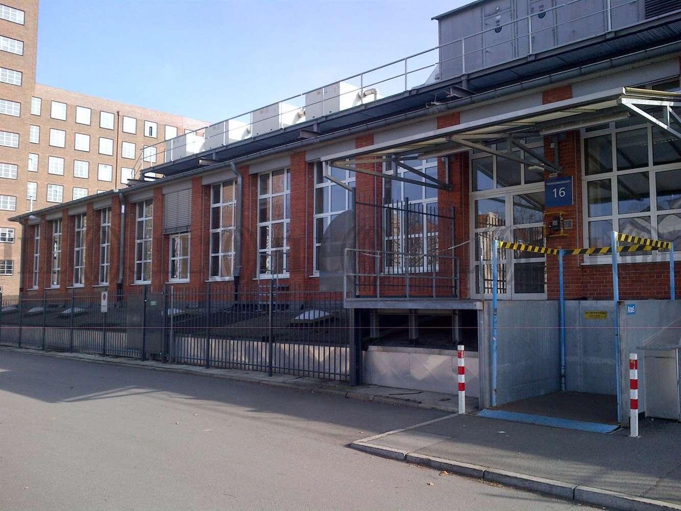 Hallen Berlin, 13629 - Halle - Berlin, Siemensstadt - B0894 - 9406679