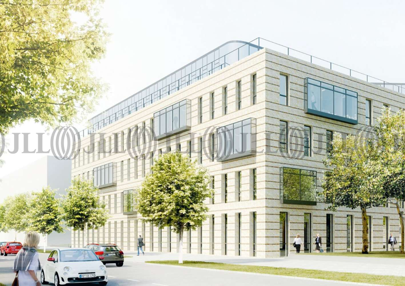 Büros Mainz, 55122 - Büro - Mainz, Hartenberg/Münchfeld - F1570 - 9406718