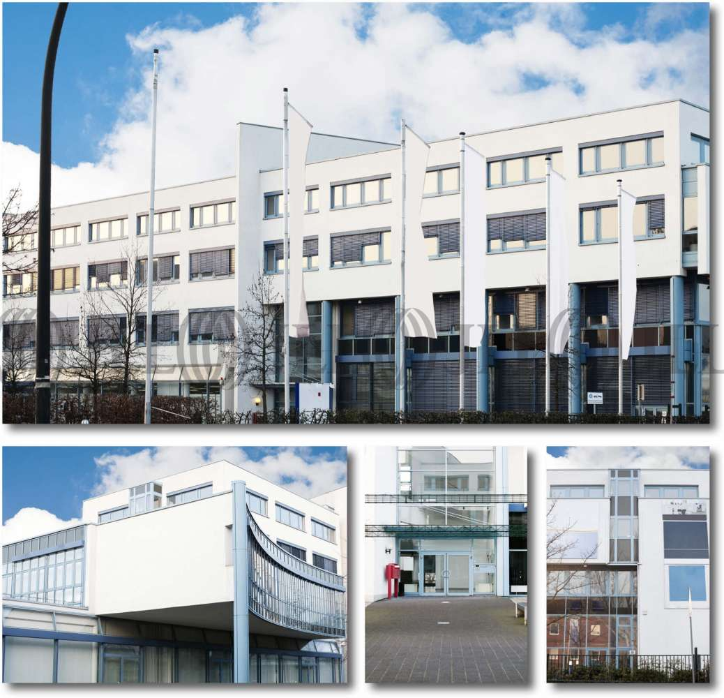 Büros Düsseldorf, 40549 - Büro - Düsseldorf, Heerdt - D0487 - 9406817