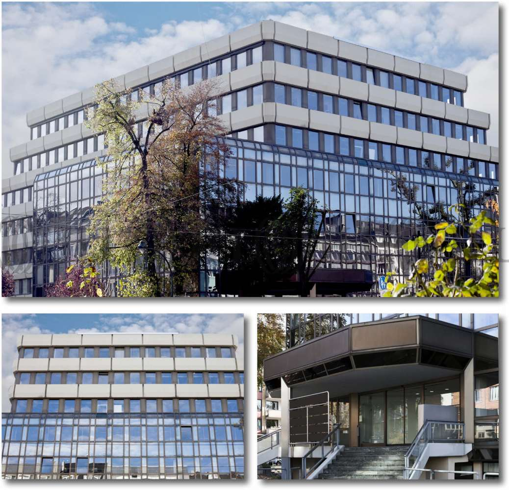 Büros Düsseldorf, 40237 - Büro - Düsseldorf, Flingern Nord - D1428 - 9406884
