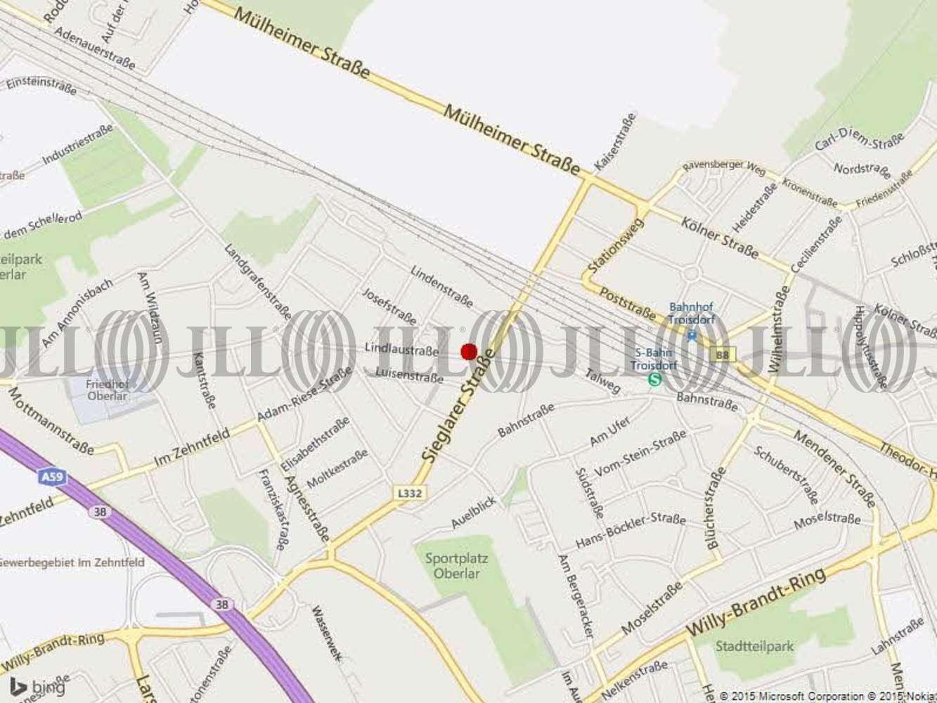 Büros Troisdorf, 53842 - Büro - Troisdorf, Oberlar - K0805 - 9406966