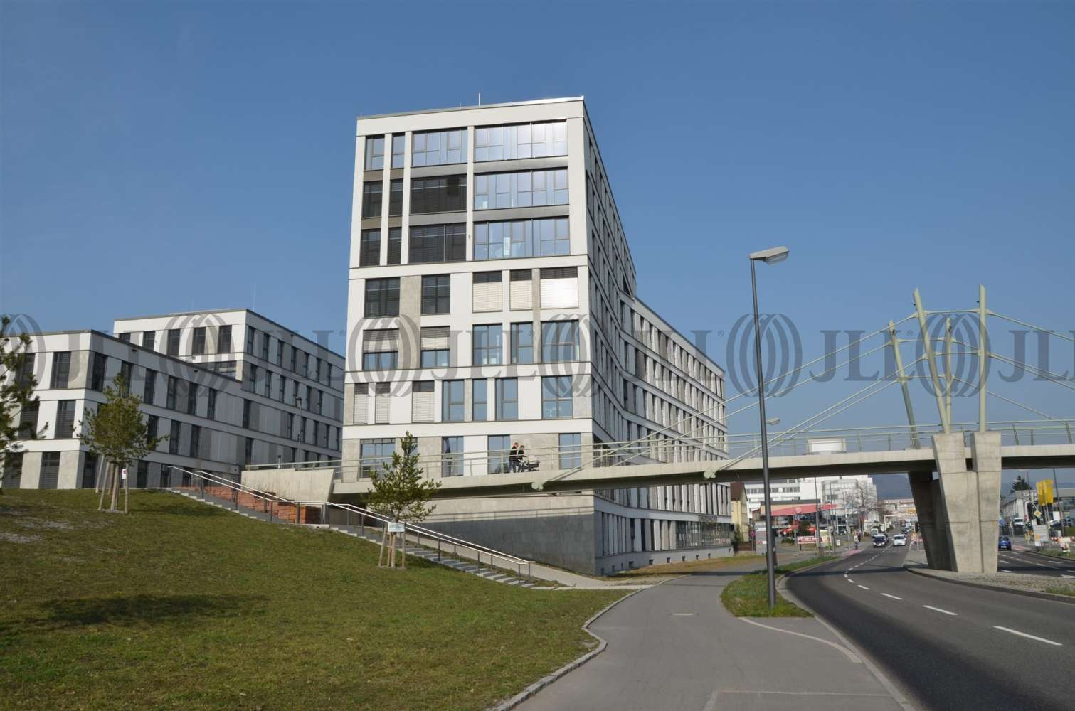 Büros Heidelberg, 69115 - Büro - Heidelberg, Bahnstadt - F1777 - 9407011