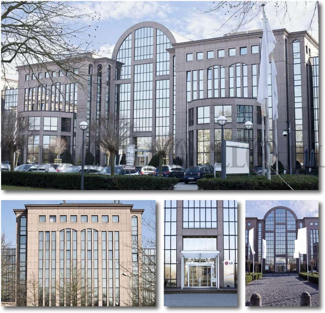 Büros Ratingen, 40880 - Büro - Ratingen, West - D0136 - 9407094