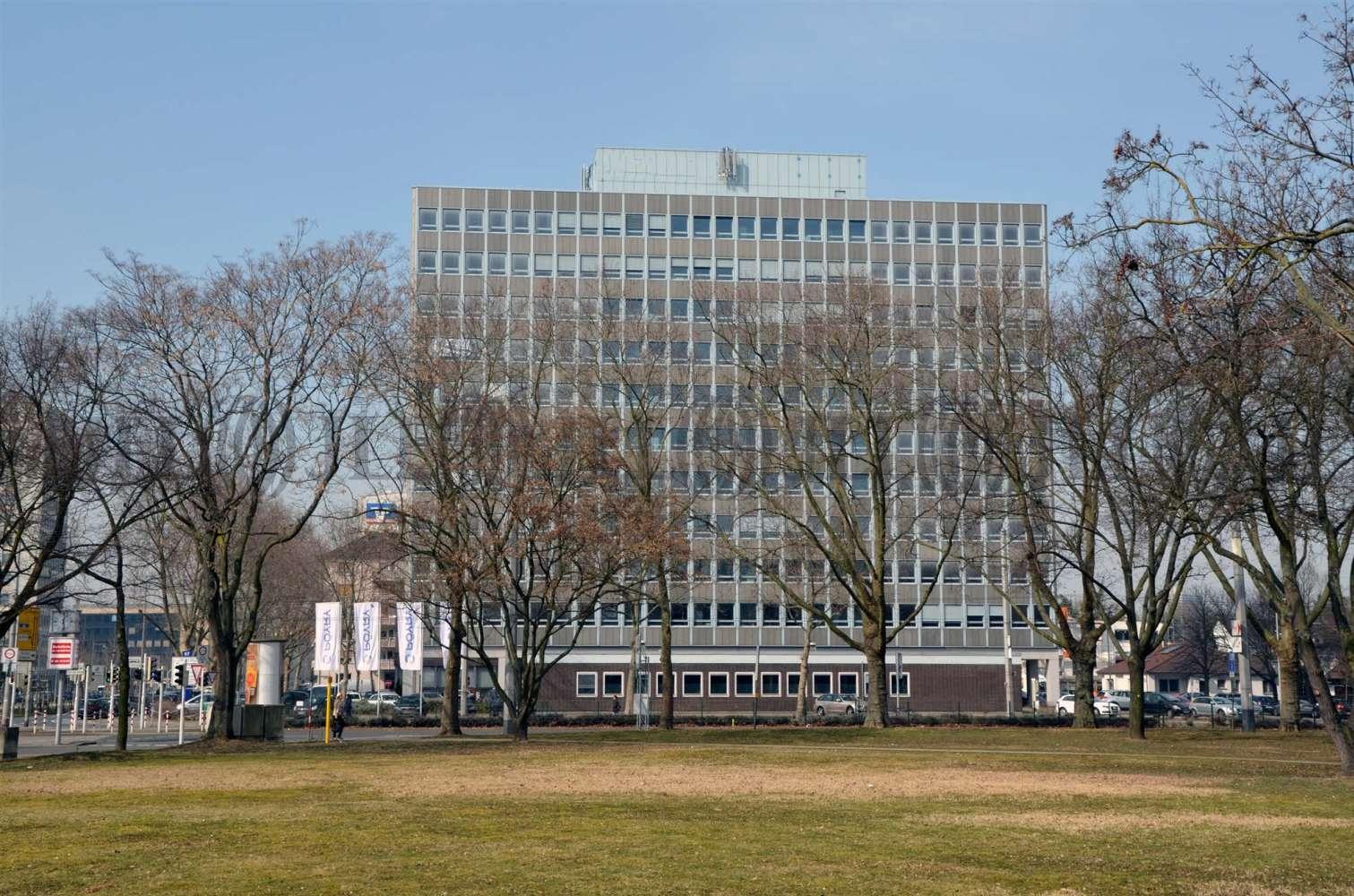 Büros Mannheim, 68165 - Büro - Mannheim, Oststadt - F1926 - 9407148