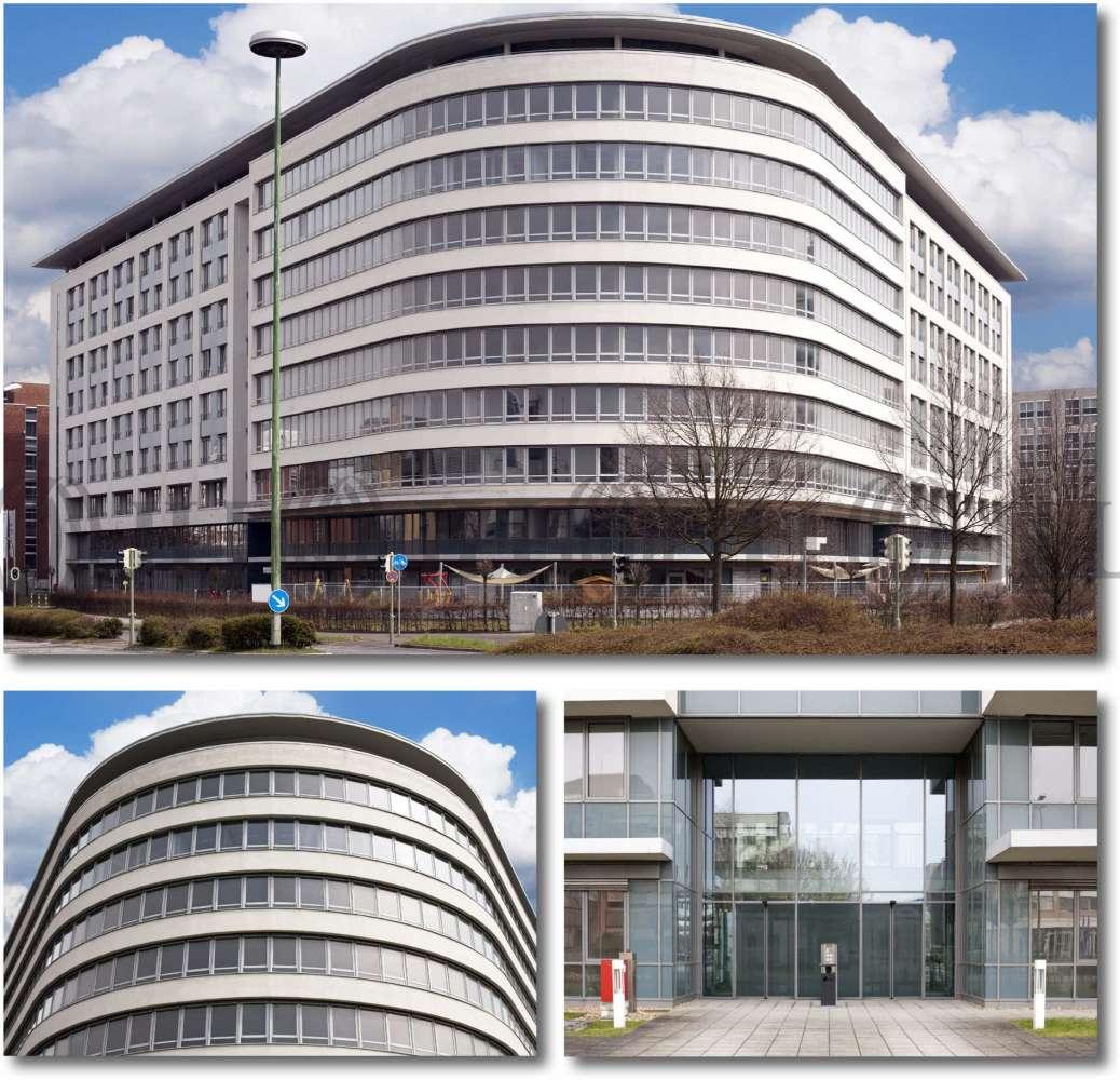 Büros Neuss, 41460 - Büro - Neuss, Hammfeld - D0519 - 9407194