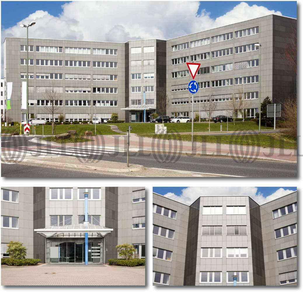 Büros Neuss, 41460 - Büro - Neuss, Hafengebiet - D0518 - 9407421