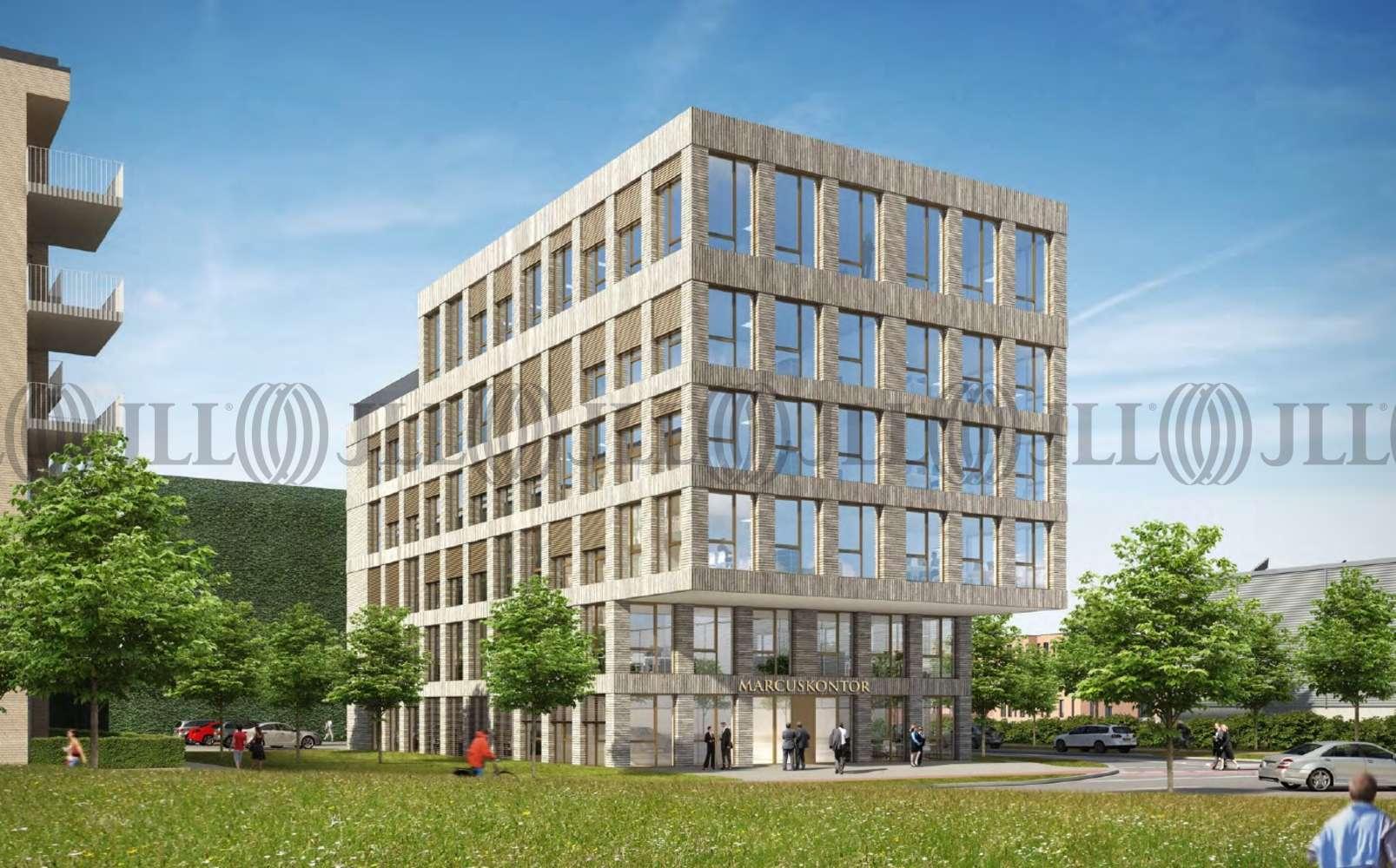 Büros Bremen, 28217 - Büro - Bremen, Handelshäfen - H0967 - 9407506
