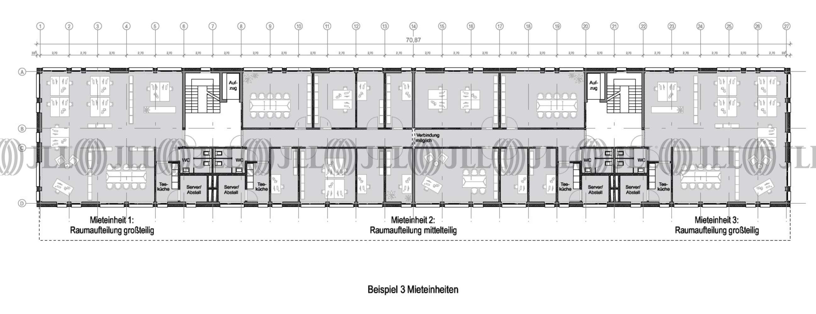 Büros Bremen, 28217 - Büro - Bremen, Handelshäfen - H0968 - 9407513