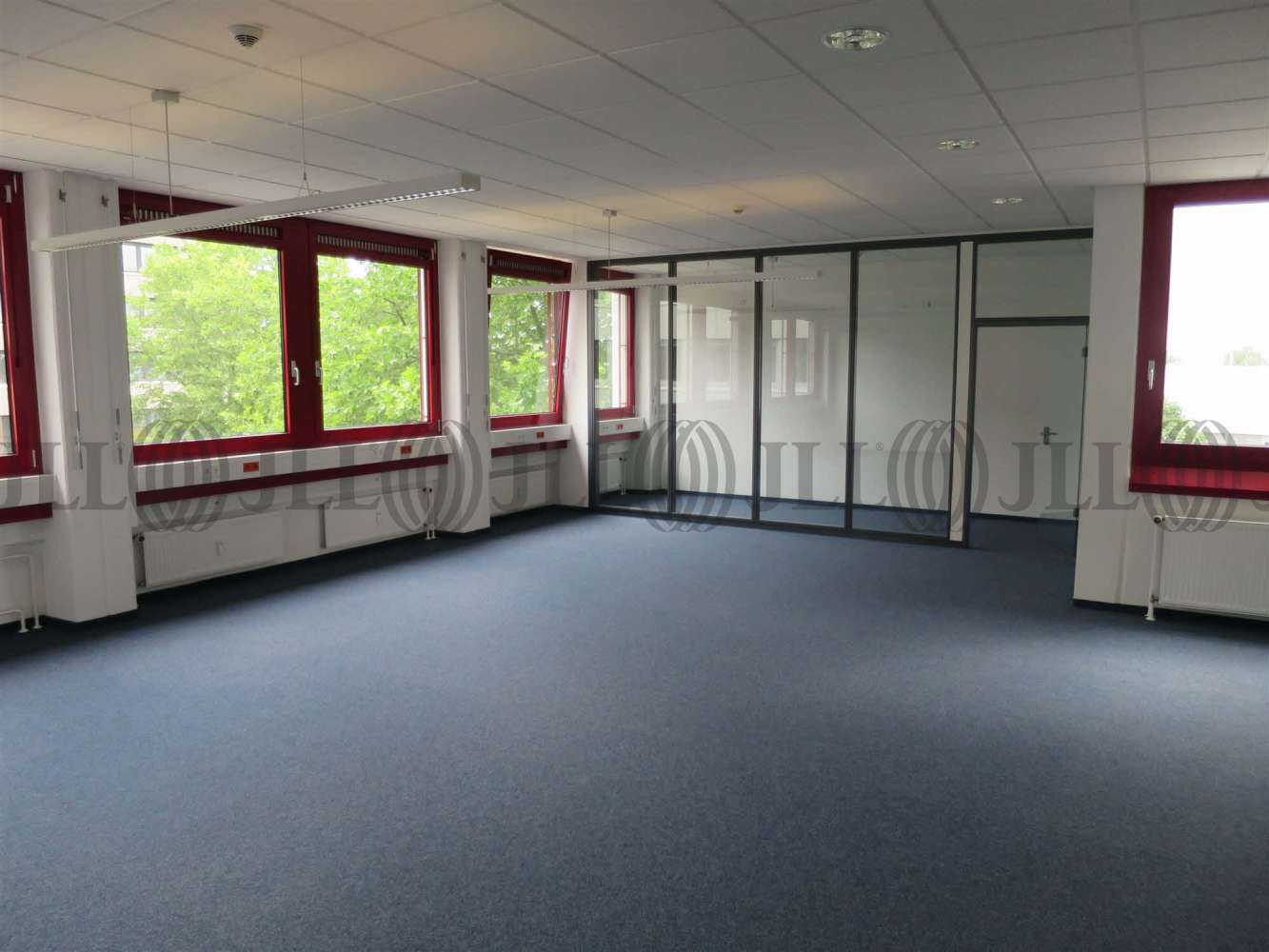 Büros Mannheim, 68167 - Büro - Mannheim, Wohlgelegen - F1845 - 9407627