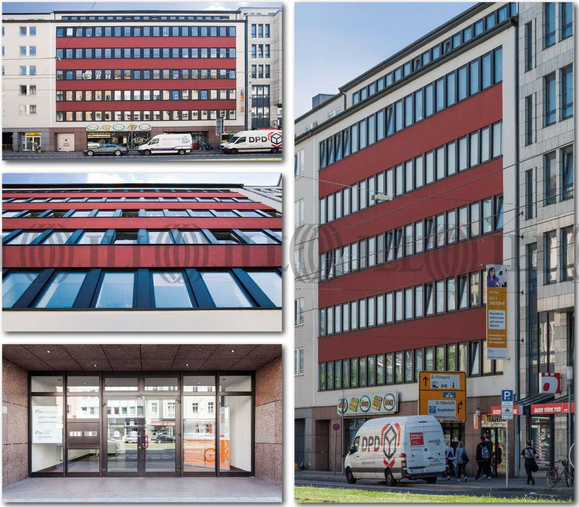 Büros Düsseldorf, 40212 - Büro - Düsseldorf - D0044 - 9407673