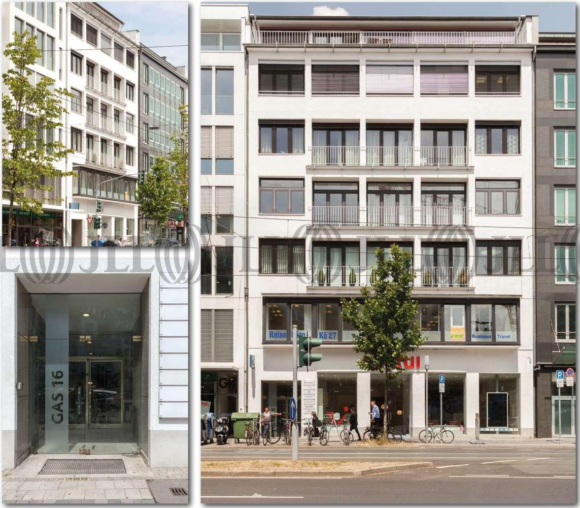 Büros Düsseldorf, 40212 - Büro - Düsseldorf, Stadtmitte - D0611 - 9407750