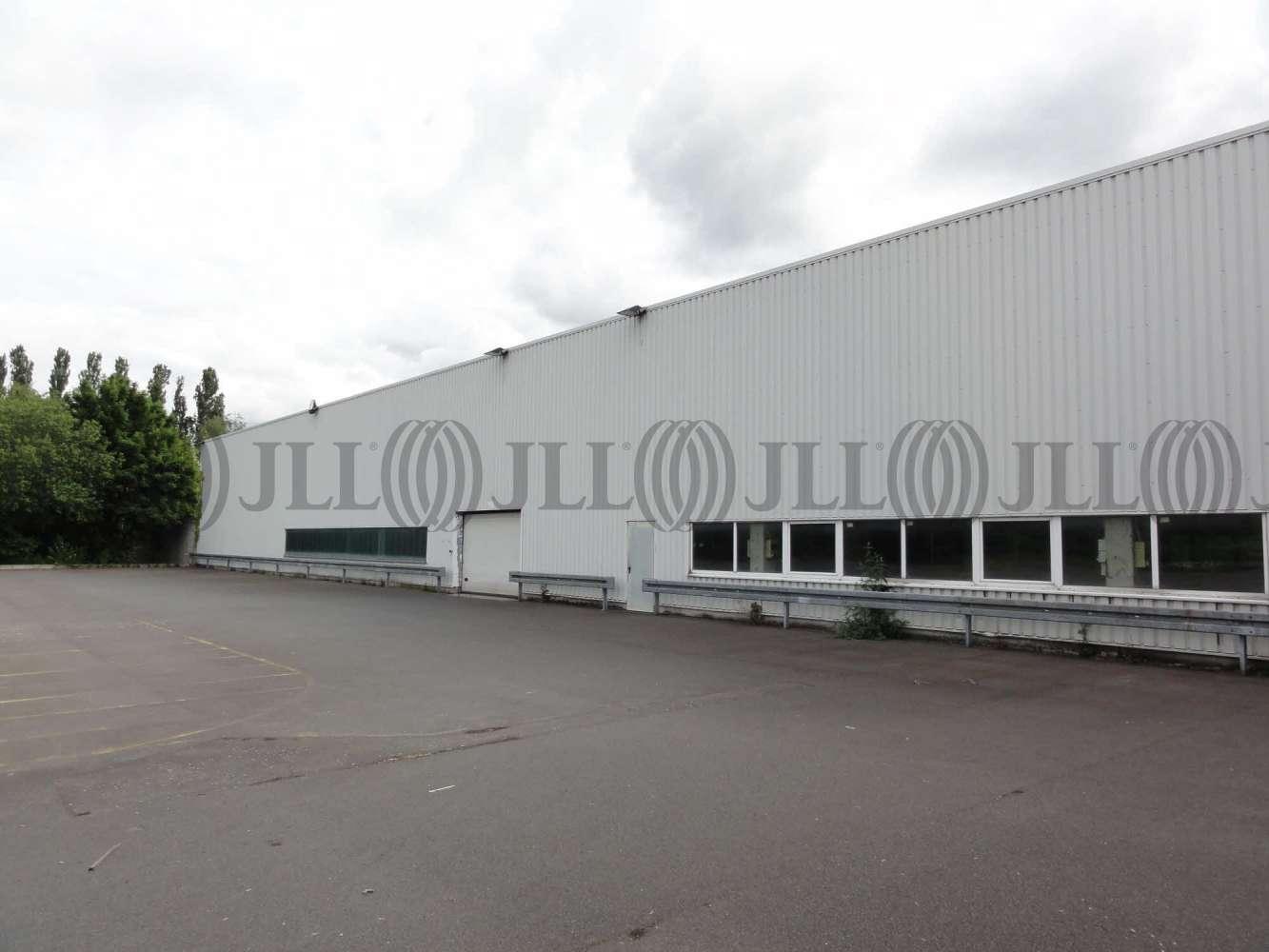 Hallen Ratingen, 40878 - Halle - Ratingen, West - D1620 - 9407759
