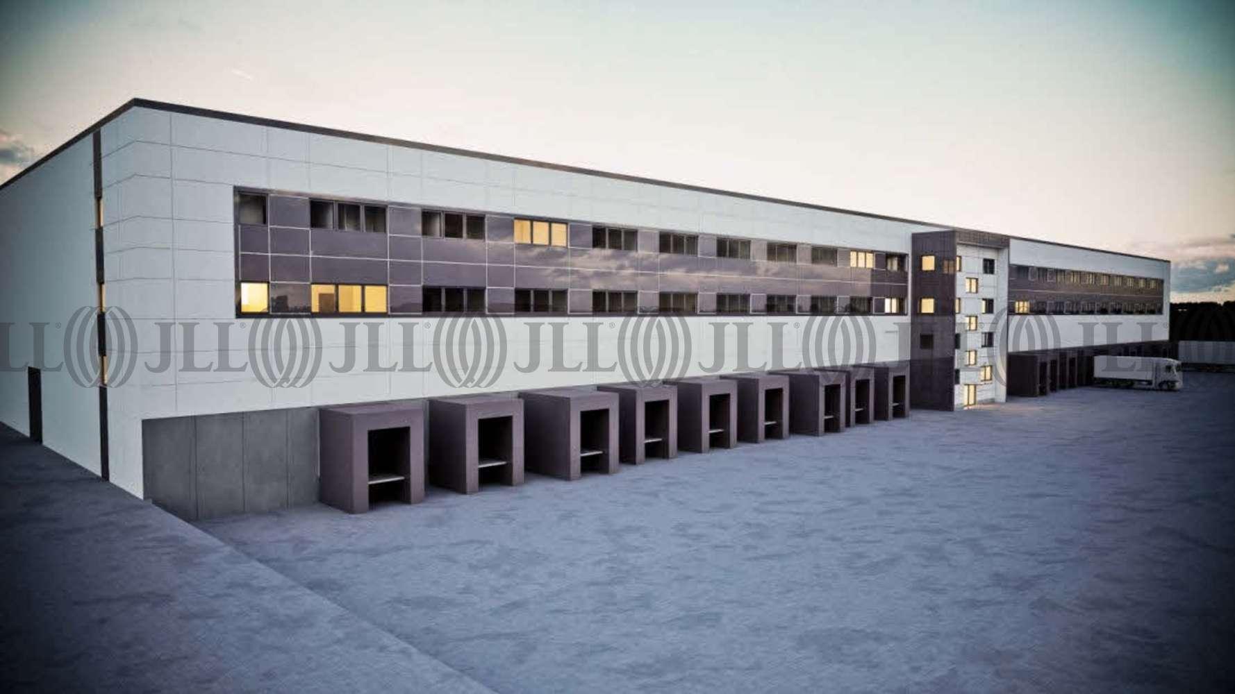 Hallen Sarstedt, 31157 - Halle - Sarstedt - H0983 - 9407937
