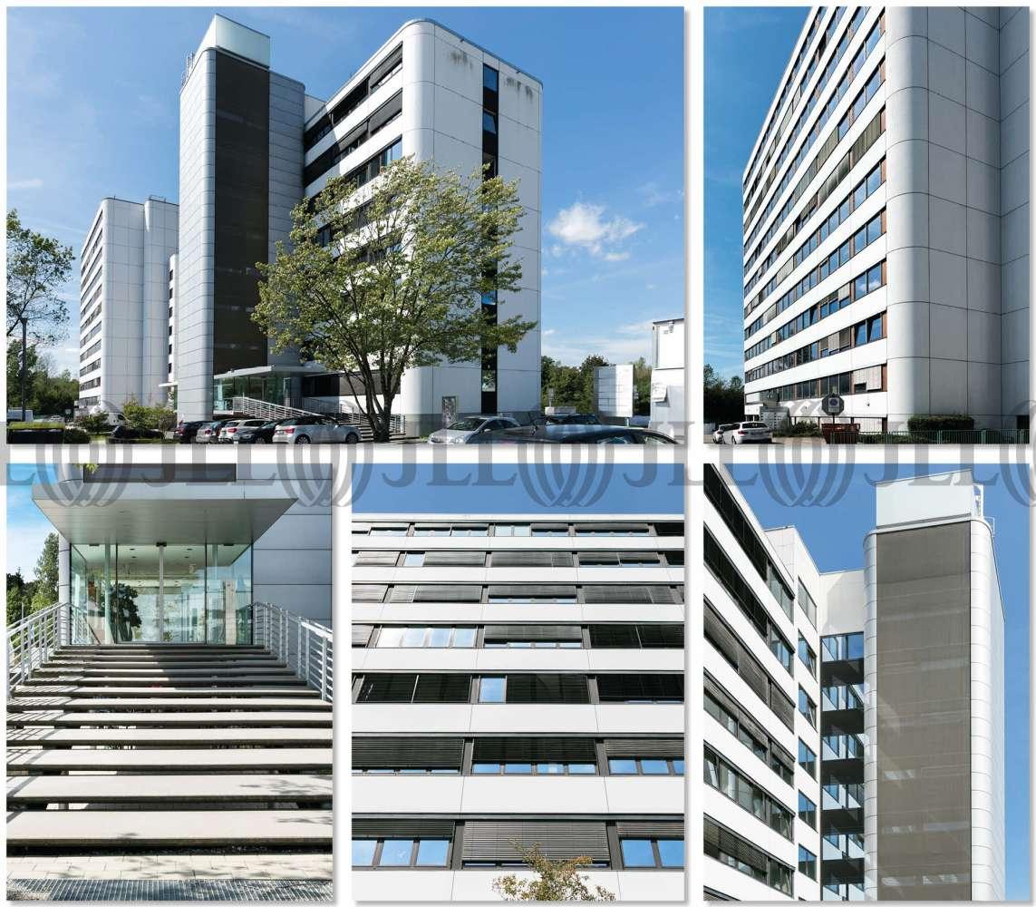 Büros Düsseldorf, 40470 - Büro - Düsseldorf, Mörsenbroich - D0159 - 9408218