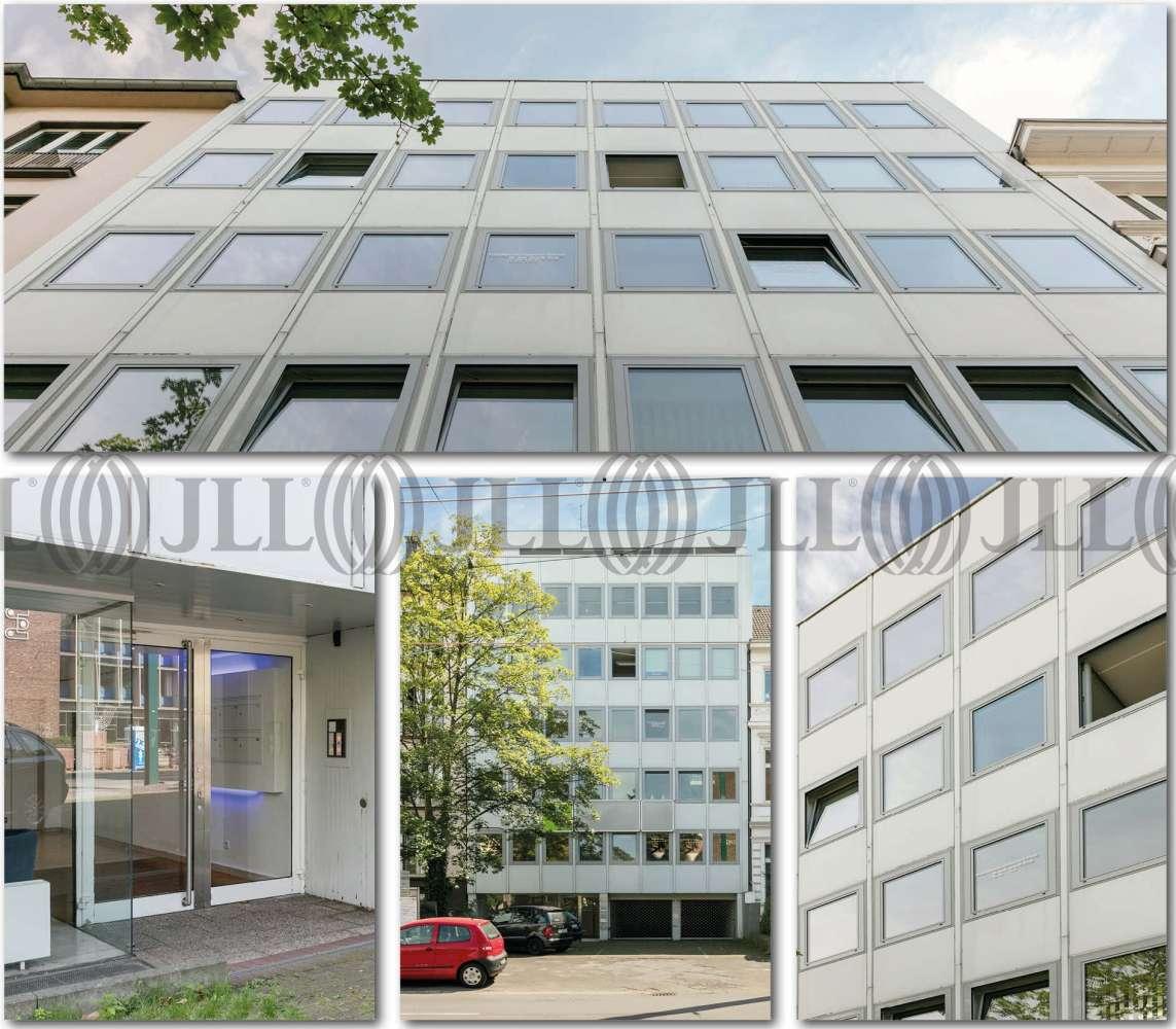 Büros Düsseldorf, 40237 - Büro - Düsseldorf, Düsseltal - D0548 - 9408234