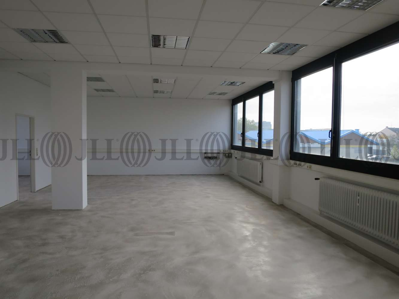 Büros Mannheim, 68309 - Büro - Mannheim, Käfertal - F1970 - 9408494