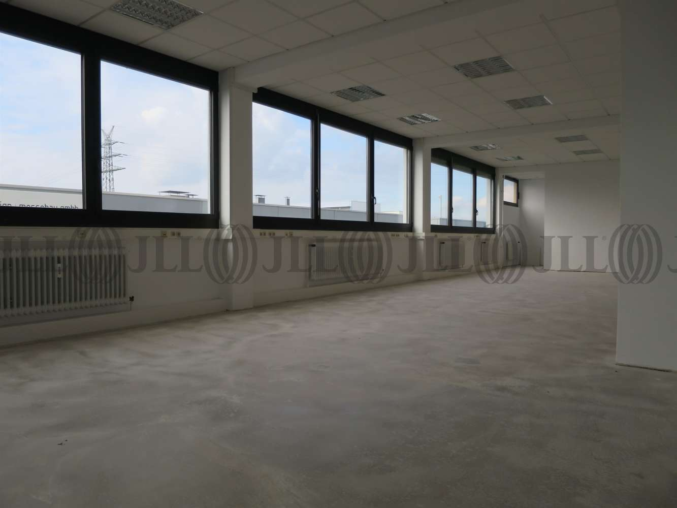 Büros Mannheim, 68309 - Büro - Mannheim, Käfertal - F1970 - 9408491