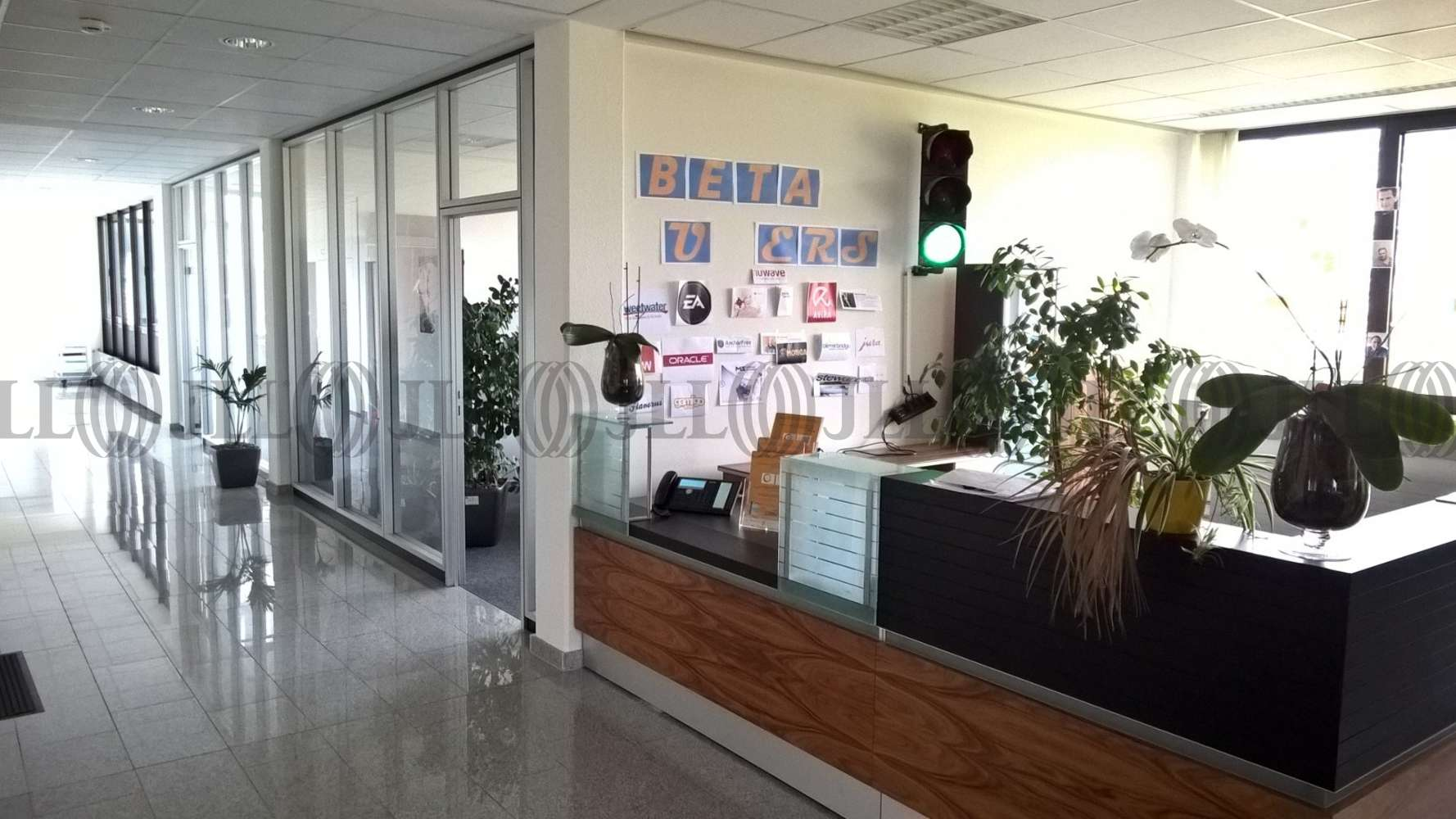 Büros Heidelberg, 69126 - Büro - Heidelberg, Rohrbach - F1815 - 9408607