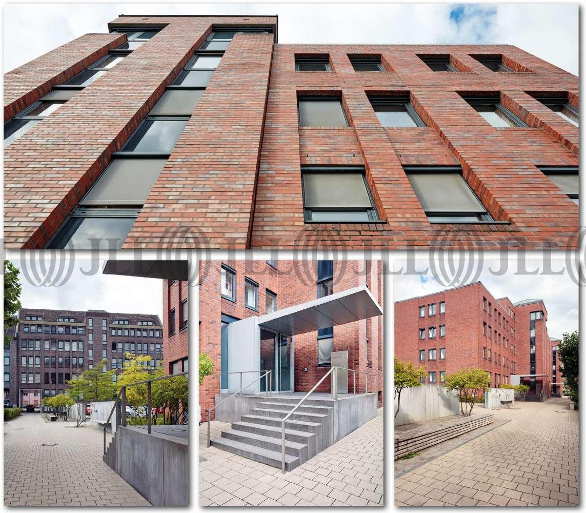 Büros Düsseldorf, 40549 - Büro - Düsseldorf, Heerdt - D0507 - 9408639