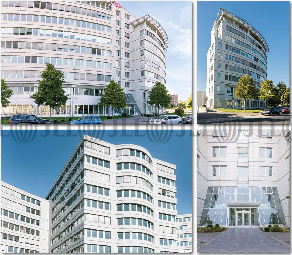 Büros Neuss, 41460 - Büro - Neuss, Hammfeld - D0511 - 9408886