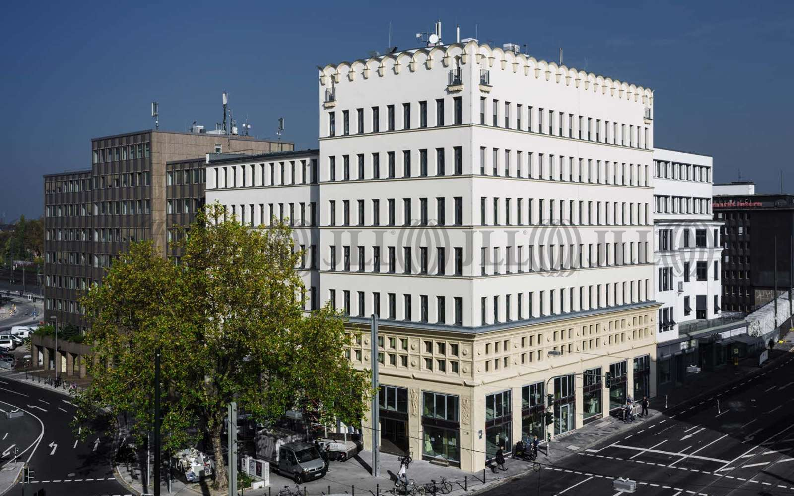 Büros Düsseldorf, 40211 - Büro - Düsseldorf, Pempelfort - D2037 - 9409108