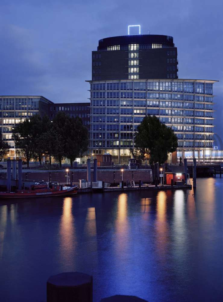 Büros Hamburg, 20457 - Büro - Hamburg, HafenCity - H0221 - 9409179