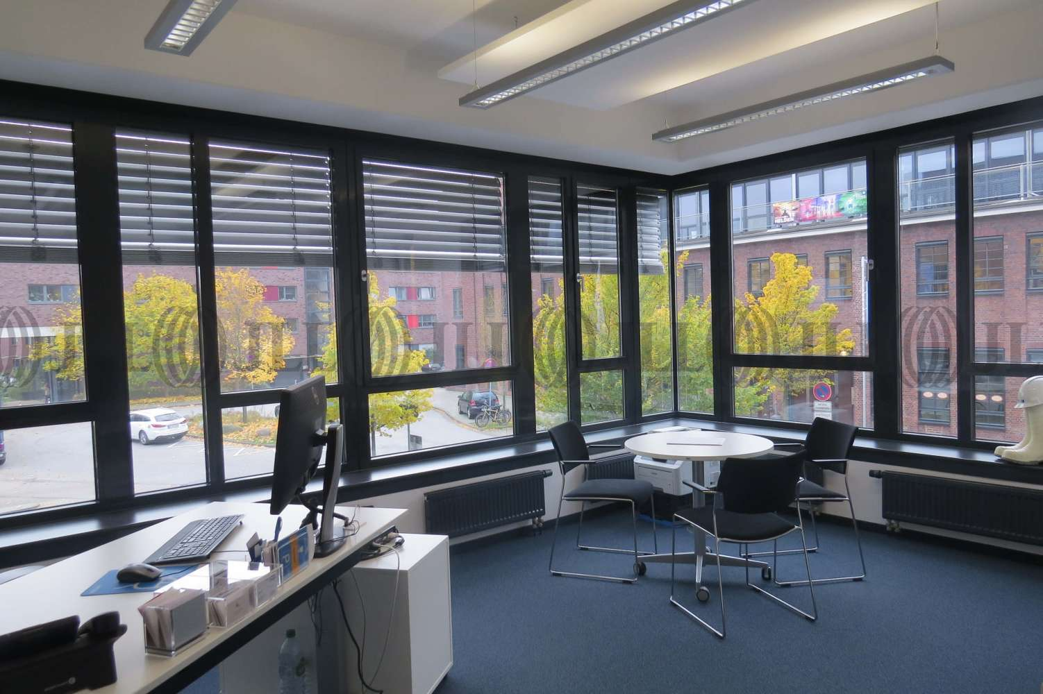 Büros Hamburg, 20251