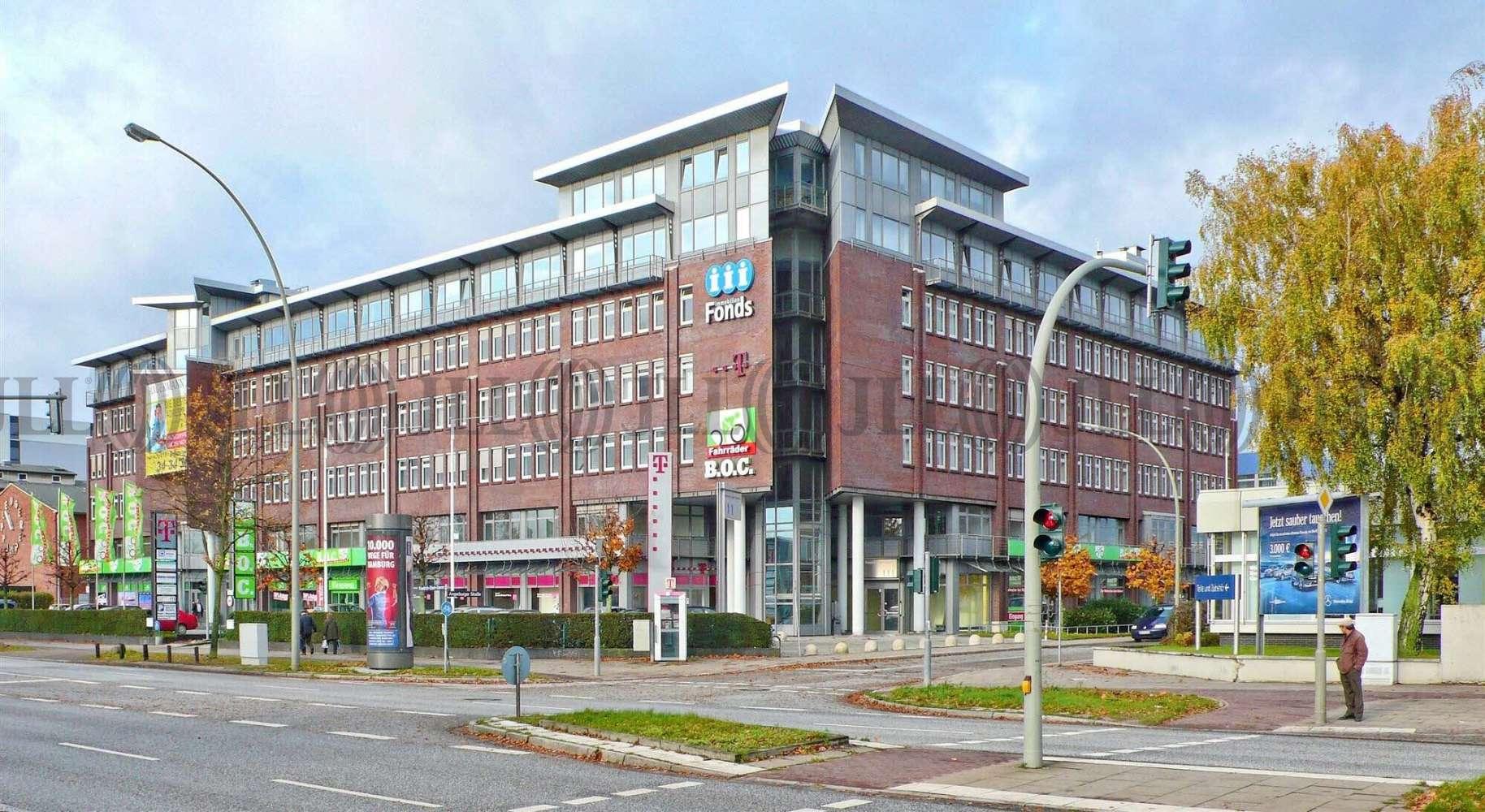 Büros Hamburg, 22047 - Büro - Hamburg, Wandsbek - H0375 - 9409788