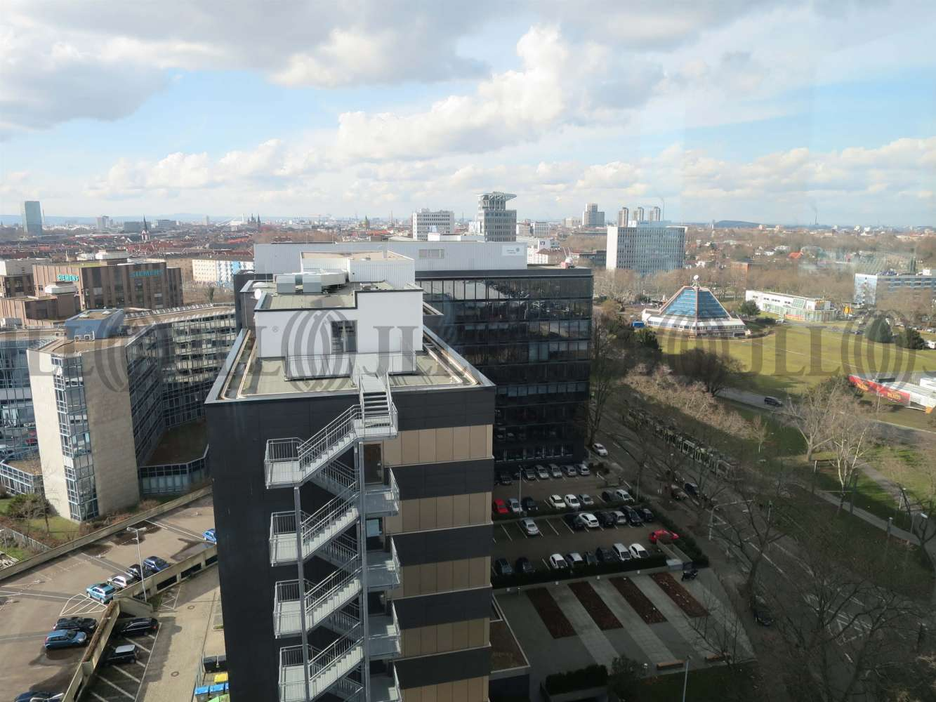 Büros Mannheim, 68165 - Büro - Mannheim, Oststadt - F1937 - 9410206