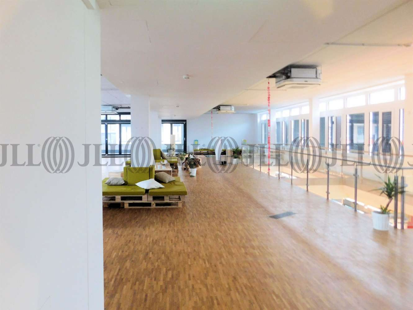 Büros Essen, 45127 - Büro - Essen, Stadtkern - D1520 - 9410256