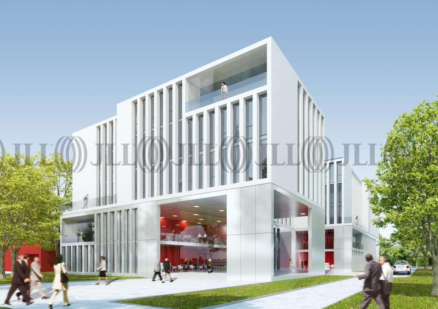 Büros Düsseldorf, 40472 - Büro - Düsseldorf, Rath - D1778 - 9410293