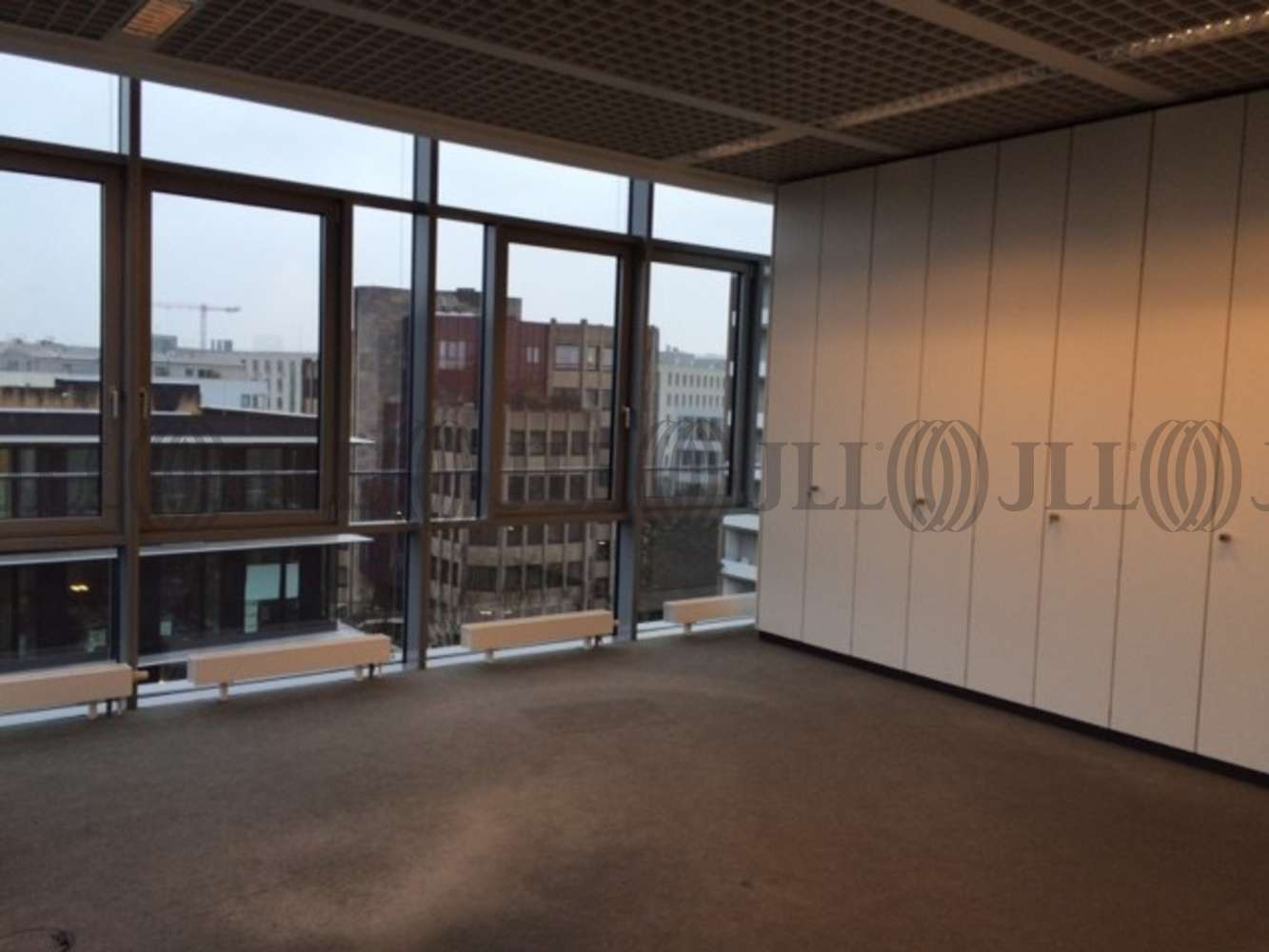 Büros Düsseldorf, 40474 - Büro - Düsseldorf, Golzheim - D0463 - 9410920