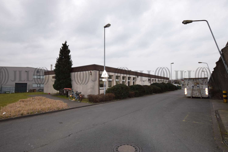 Hallen Oberhausen, 46147 - Halle - Oberhausen, Holten - D1803 - 9411019