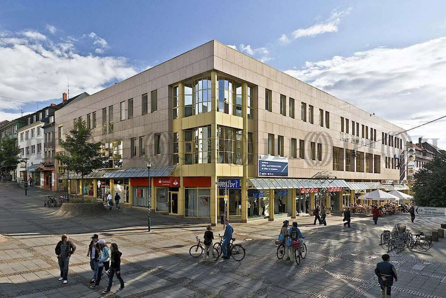 Büros Darmstadt, 64283 - Büro - Darmstadt - F1028 - 9411039
