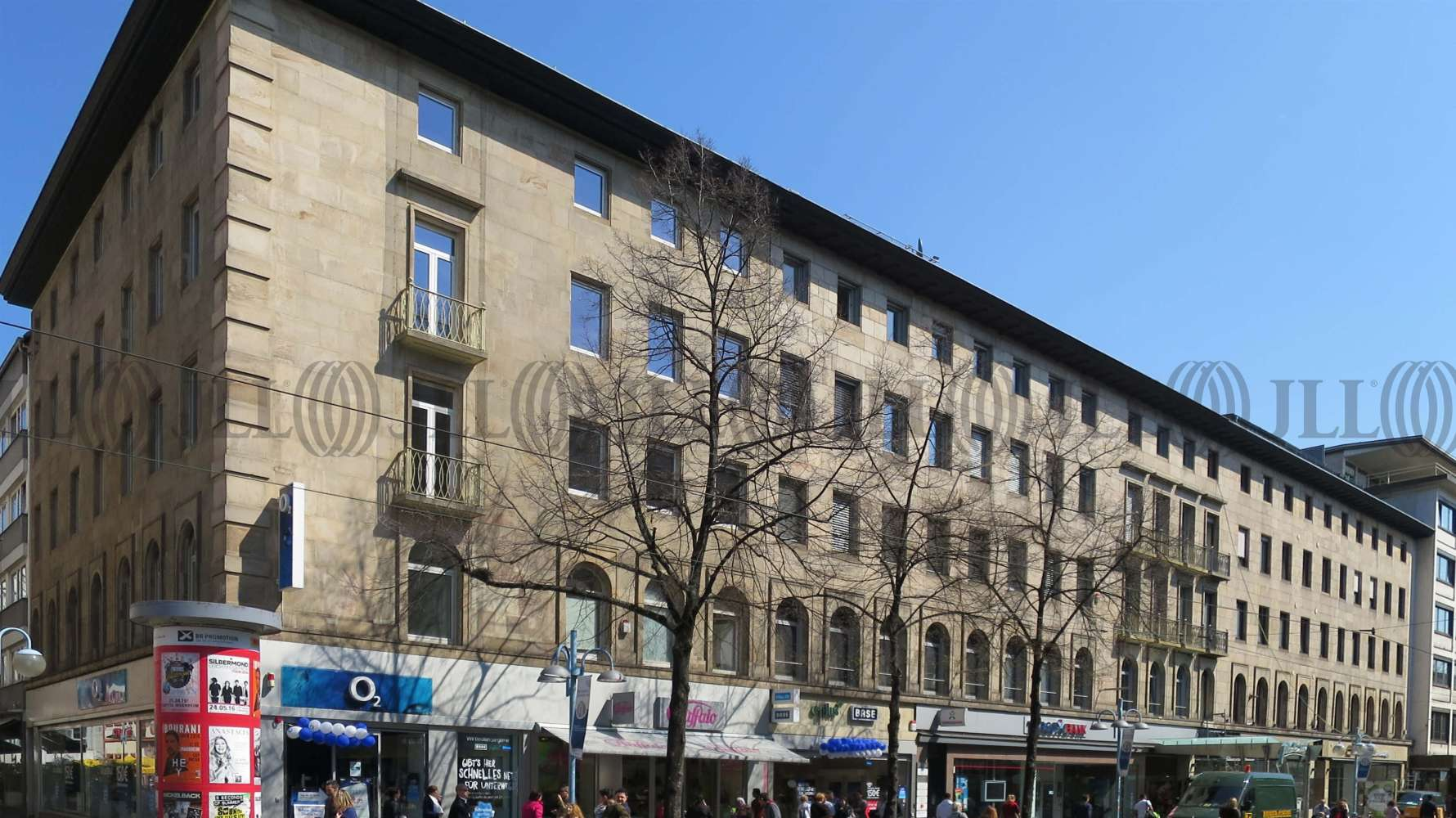 Büros Mannheim, 68161 - Büro - Mannheim - F2016 - 9411250