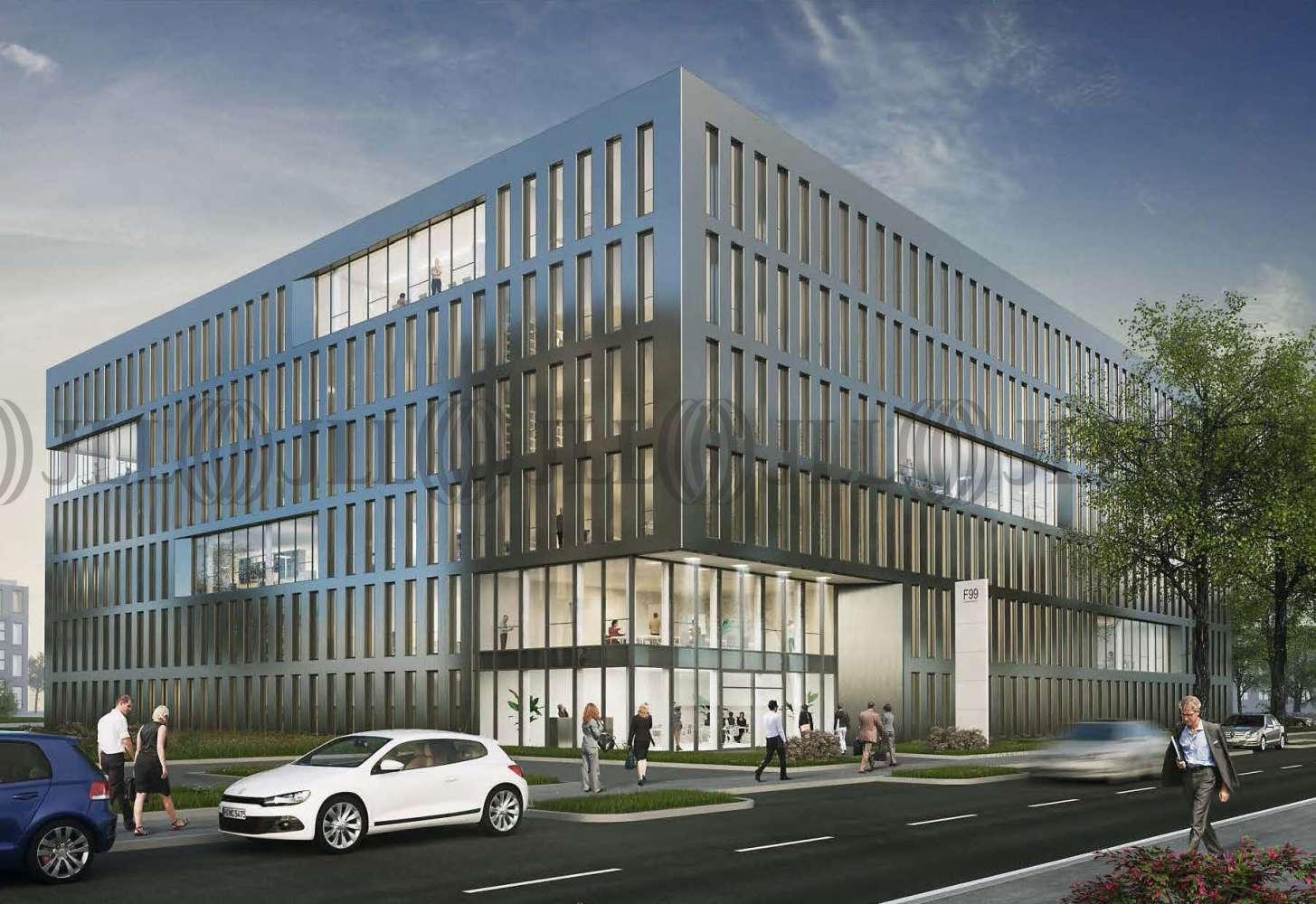 Büros Düsseldorf, 40474 - Büro - Düsseldorf, Unterrath - D1835 - 9411570