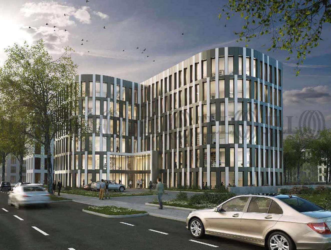 Büros Düsseldorf, 40474 - Büro - Düsseldorf, Lohausen - D1857 - 9411571