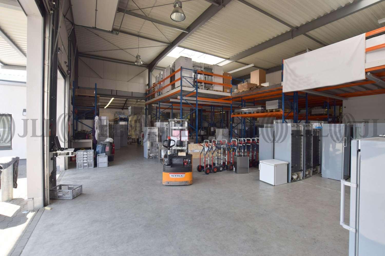 Hallen Essen, 45329 - Halle - Essen, Altenessen-Nord - D1849 - 9411829