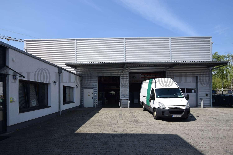 Hallen Essen, 45329 - Halle - Essen, Altenessen-Nord - D1849 - 9411839