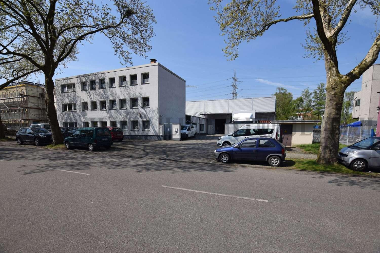Hallen Essen, 45329 - Halle - Essen, Altenessen-Nord - D1849 - 9411841