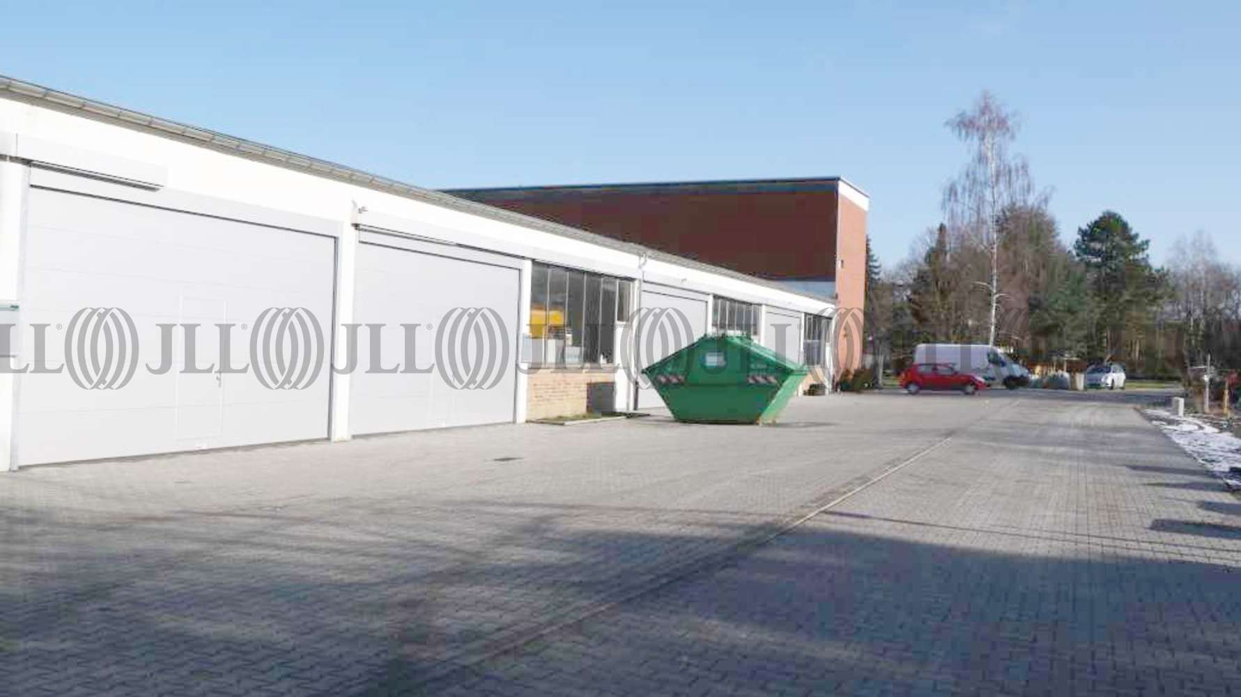 Hallen Meckenheim, 53340 - Halle - Meckenheim - K1104 - 9412368