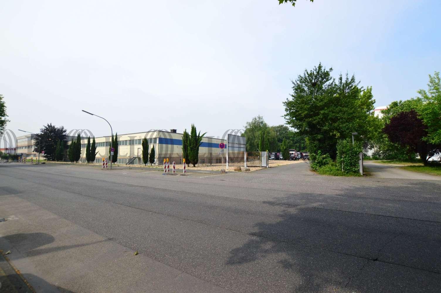 Hallen Köln, 50827 - Halle - Köln, Ossendorf - K1119 - 9412471