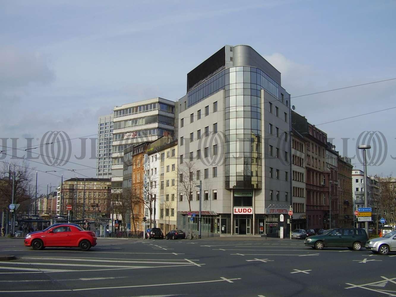 Büros Mainz, 55116