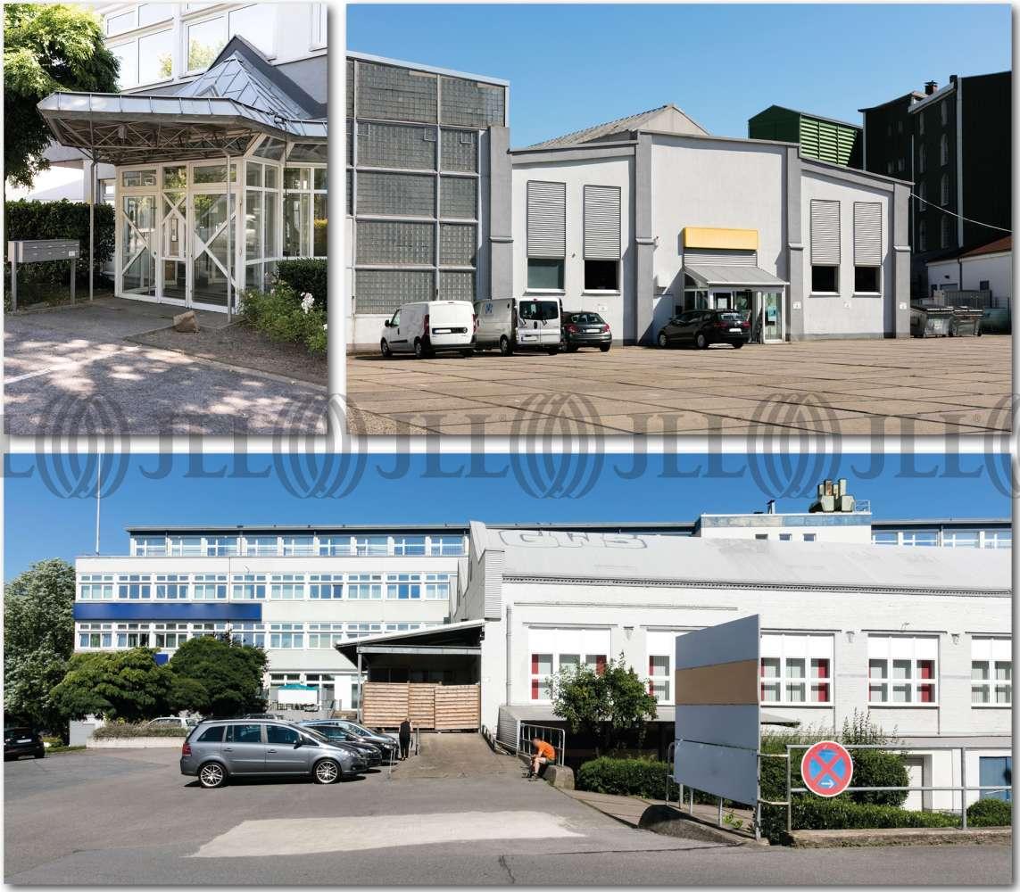 Büros Bochum, 44793