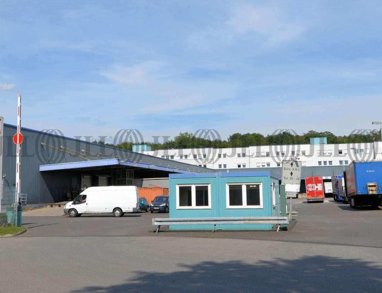 Hallen Troisdorf, 53842 - Halle - Troisdorf, Spich - K1213 - 9413482