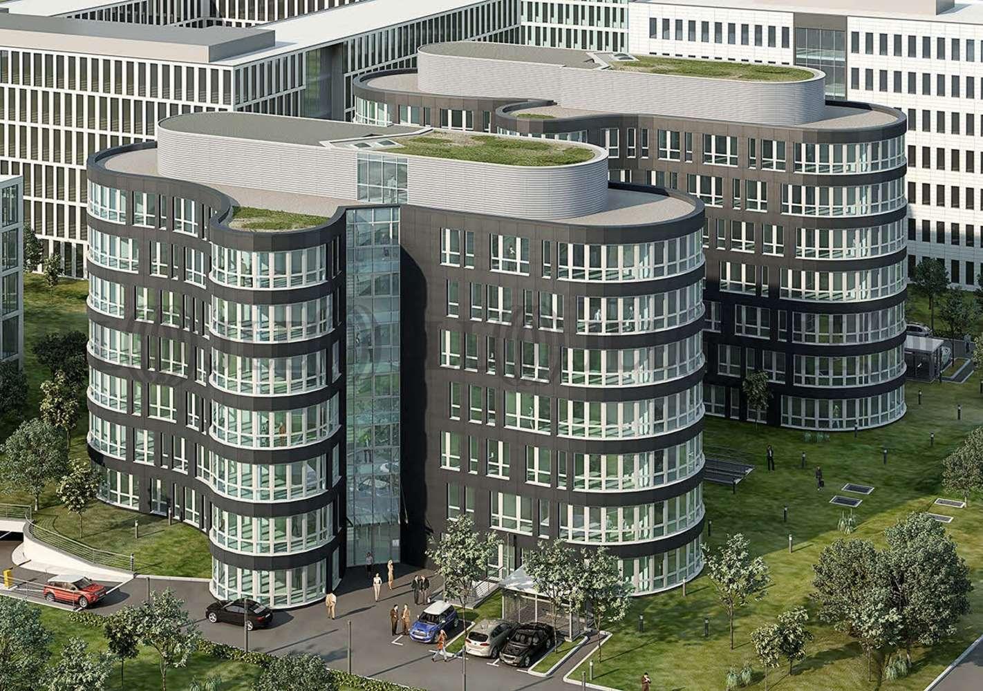 Büros Düsseldorf, 40468 - Büro - Düsseldorf, Unterrath - D1940 - 9413507