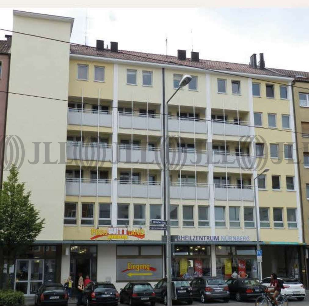 Büros Nürnberg, 90489 - Büro - Nürnberg, Gärten b Wöhrd - M1279 - 9413562